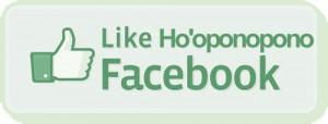 Like Hooponopono
