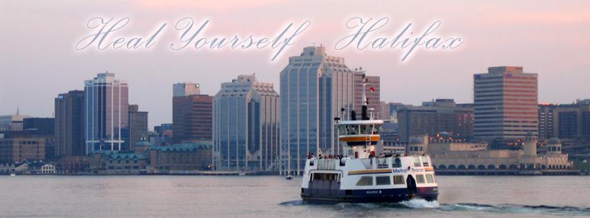 Heal Yourself Halifax