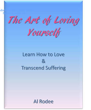 Art of Loving Yourself